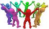 Startpagina LinkLife Uitleg van de LinkLife startpagina opties